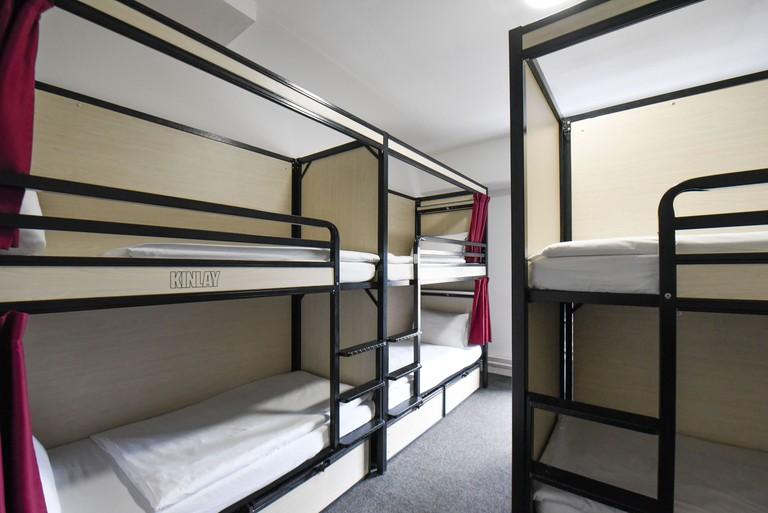 Kinlay Hostel Galway