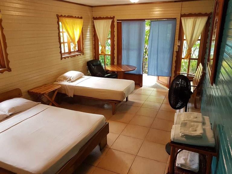 Koko Acqua Lodge