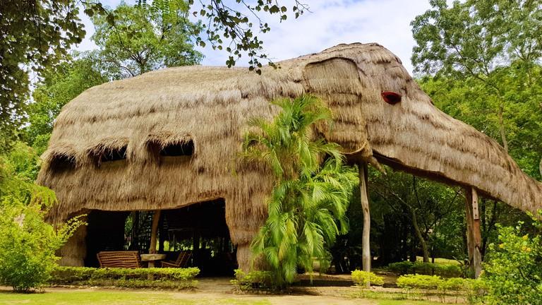 KumbukRiver Resort, Sri Lanka