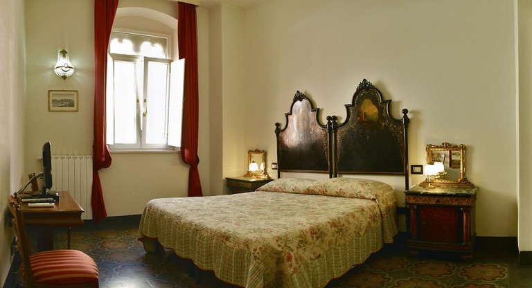 La Peonia Boutique B&B