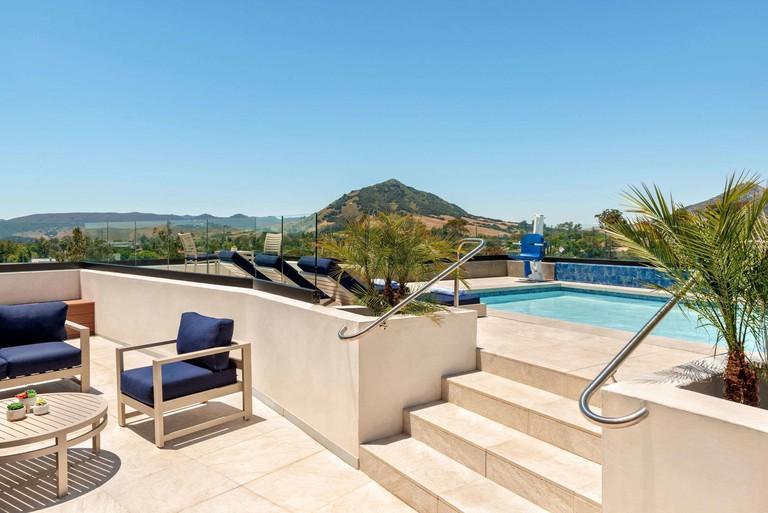 La Quinta Inn & Suites by Wyndham San Luis Obispo-51fe5539
