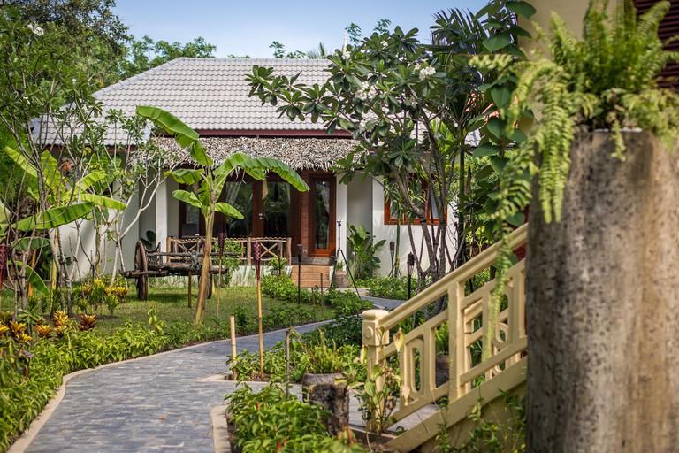 La Rivière d' Angkor Resort