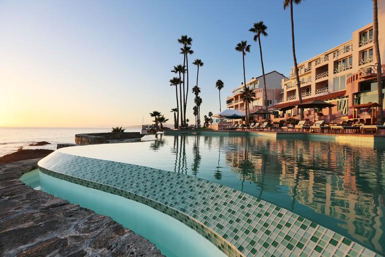 La Rosas Hotel and Spa