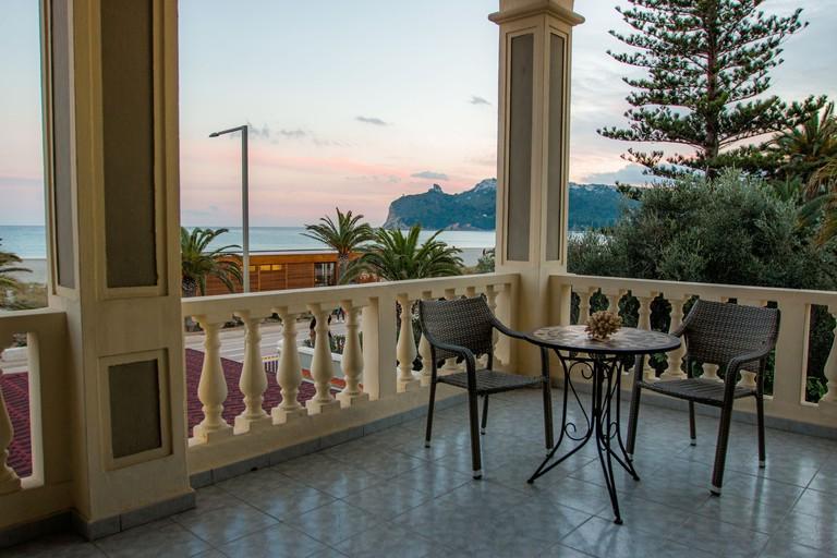 La Villa del Mare-a817403b