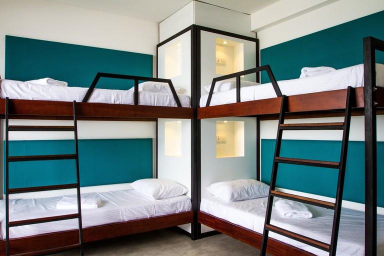 Lazy Koala Hostel