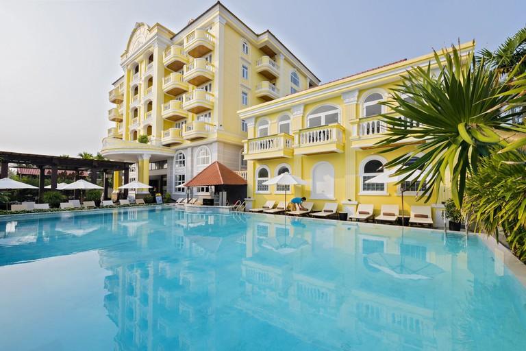 Le Pavillon Hoi An Resort & Spa