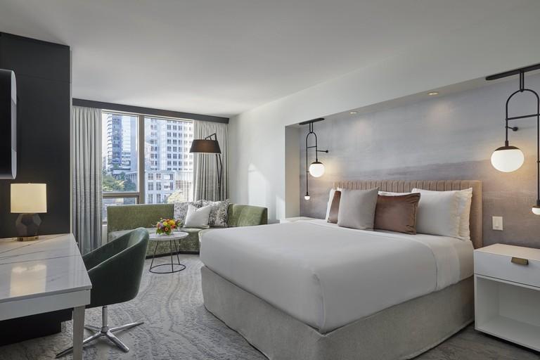 Loews Hotel 1000 Seattle 2