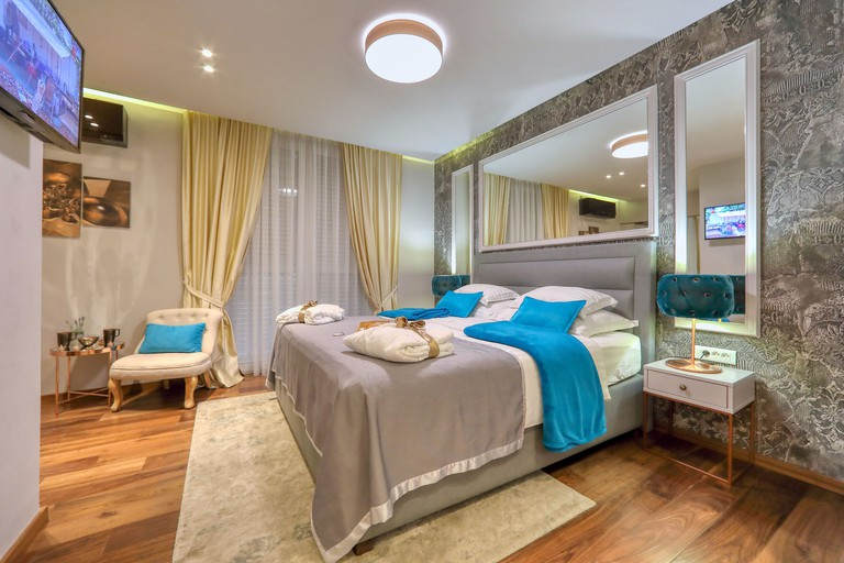 Luxury Rooms Kadena