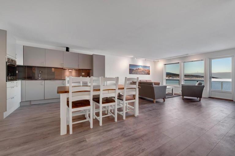 Lyngen Experience Apartments