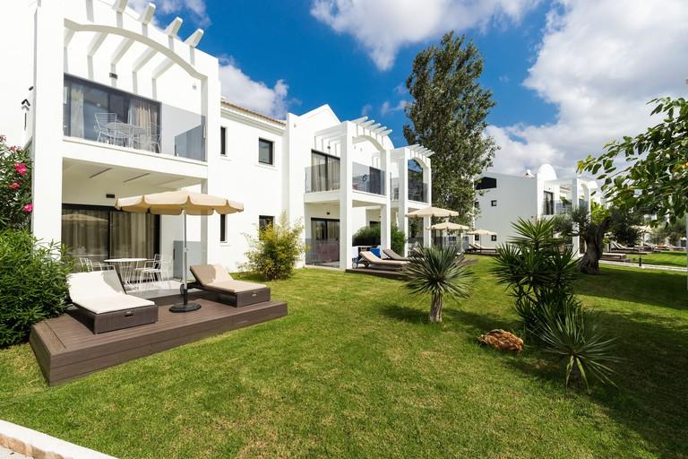Mar Hotels Paradise Club & Spa, Cala n' Bosch