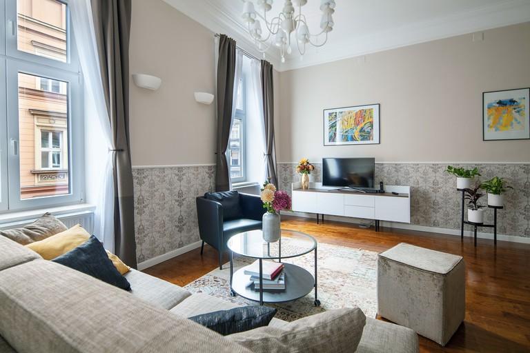 Markiz Luxury Apartments