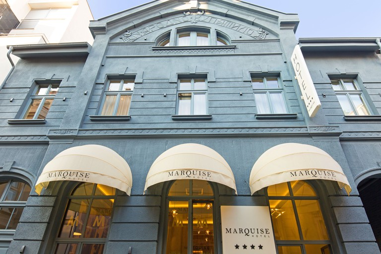 Marquise Hotel