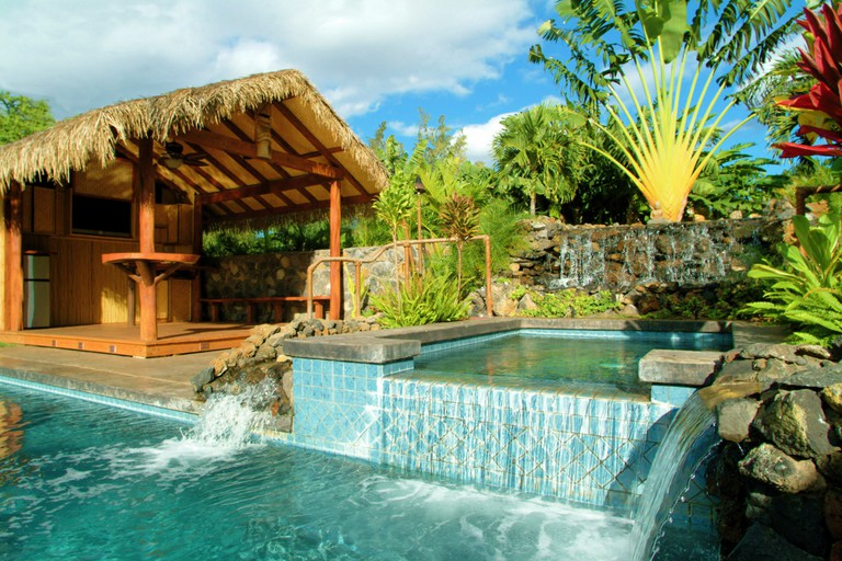Maui Meadows Guest House
