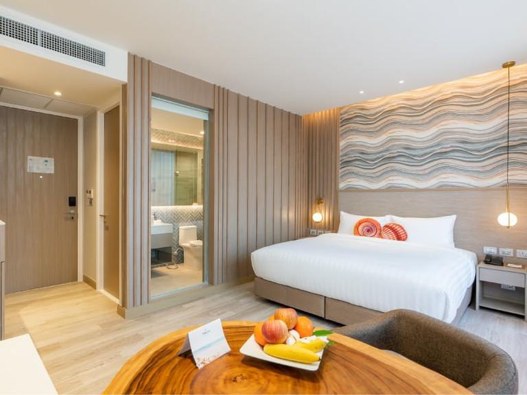 Maven Stylish Hotel Hua HIn