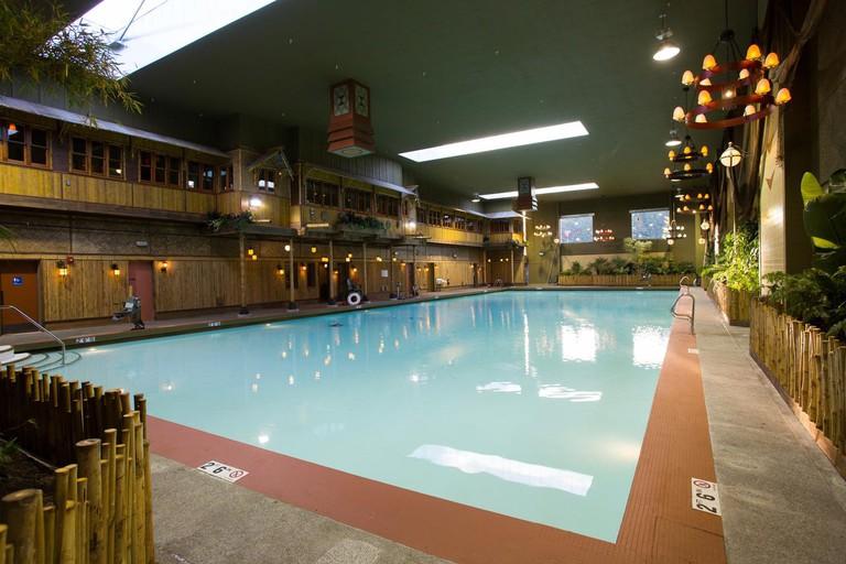 McMenamins Anderson School Hotel