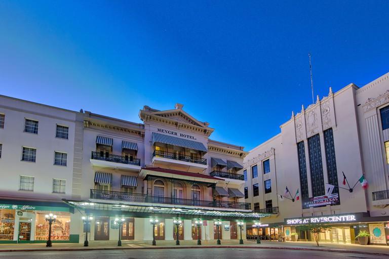 Menger Hotels