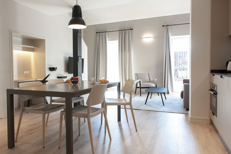 MH Apartments Central Madrid