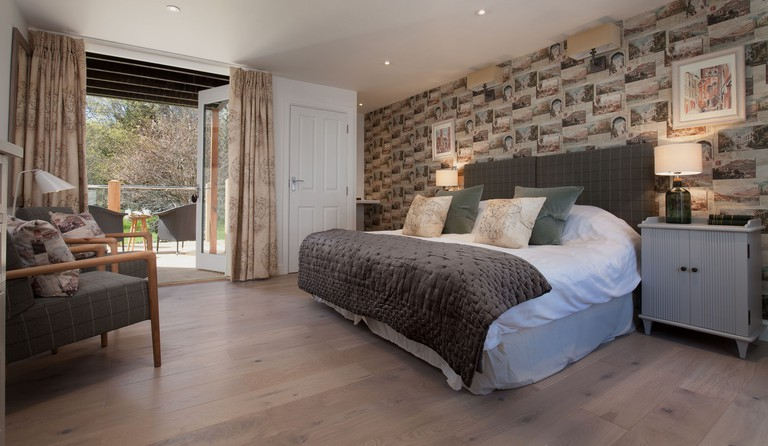 Mill End Hotel - Chagford