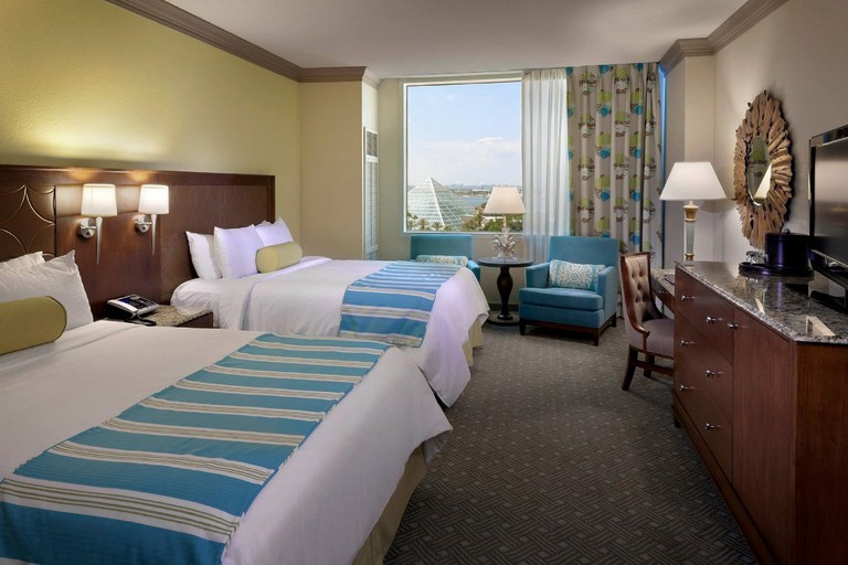 Moody Gardens Hotel, Spa and Convention Center-37d265bd