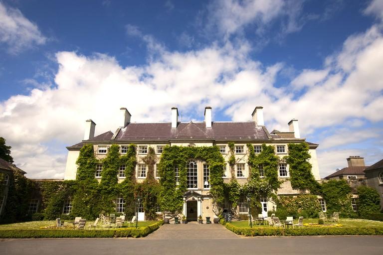 Mount Juliet Estate Manor House, Co Kilkenny