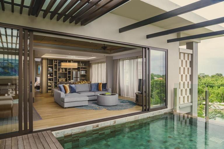 Movenpick Resort and Spa Jimbaran Bali