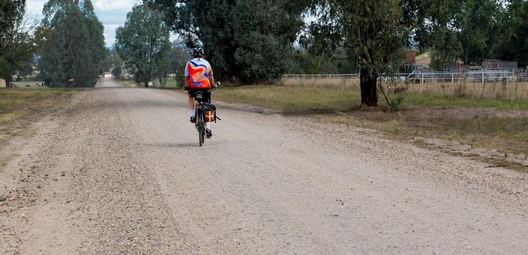 Mulga Bicycle Tours