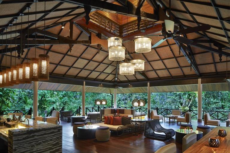 Mulu Marriott Resort