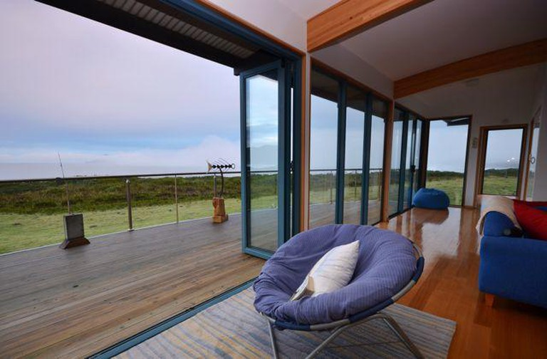 Mures Cloudy Bay Retreat
