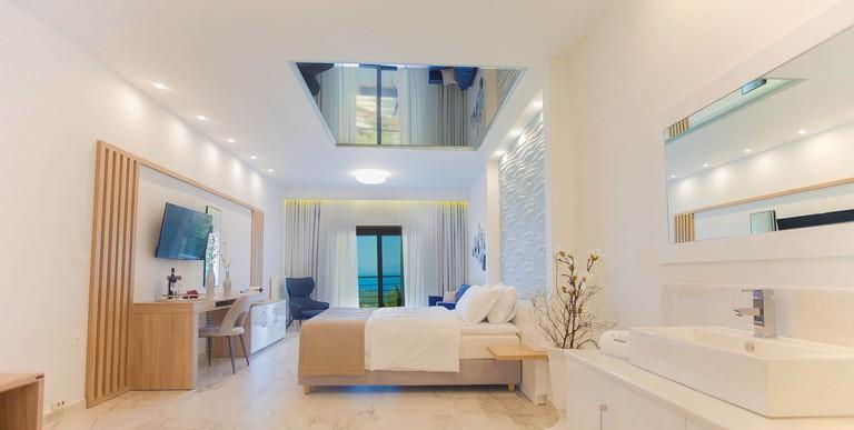 My Suite Parga