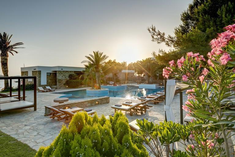 Mykonos Theoxenia Boutique Hotel-cff5e3bc