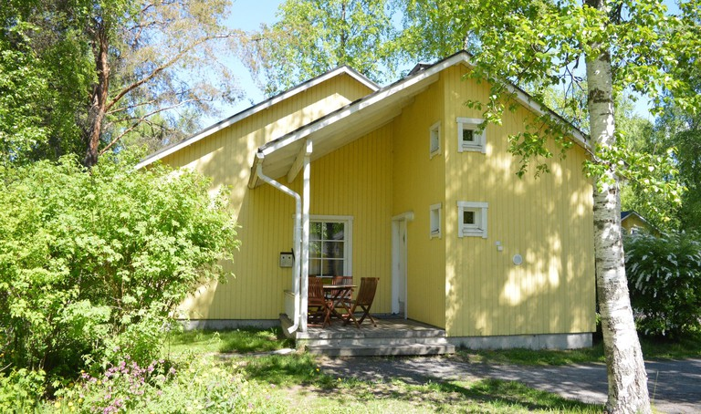 Nallikari Holiday Village Cottages