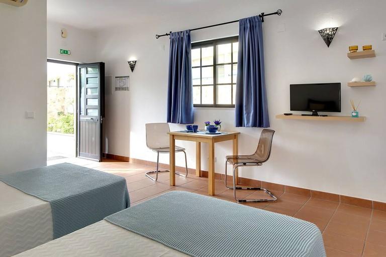 Novochoro Apartments