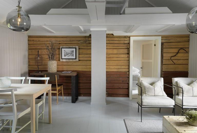 Nusfjord Artcic Resort