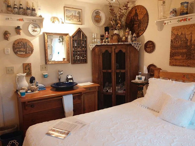 Oasis Bed and Breakfast