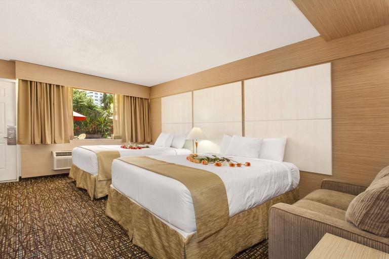 Ocean Beach Club Hotel