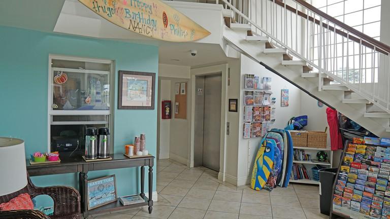 Ocean Surf Inn