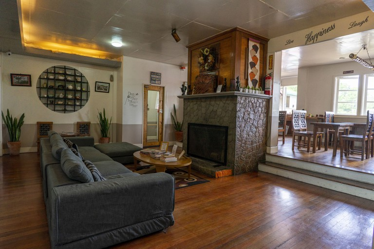 Old Orangewood Bed and Breakfast
