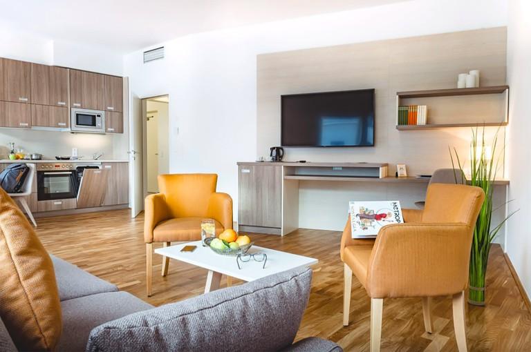 Oliver Apartments copy