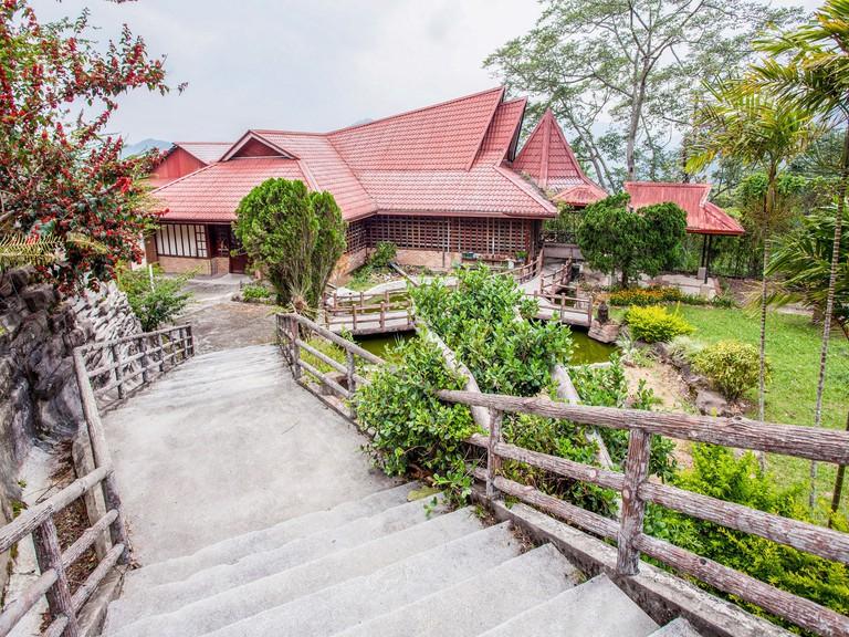 OYO 89300 Zen Garden Resort