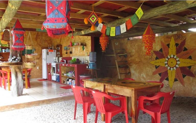 Pacific Buddha Hostel - Brisas de Zicatela, Oaxaca