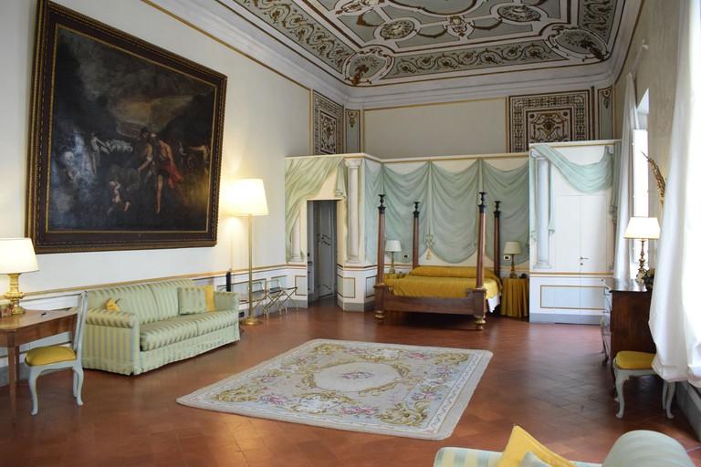 Palazzo Tucci