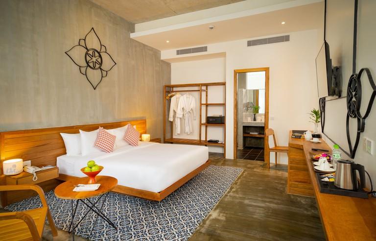 Phka Chan Hotel 2