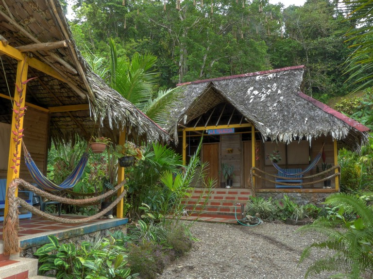 Pijiba Lodge