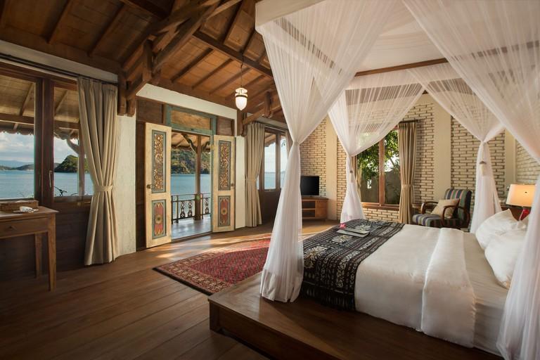 Plataran Komodo Resort & Spa, Indonesia