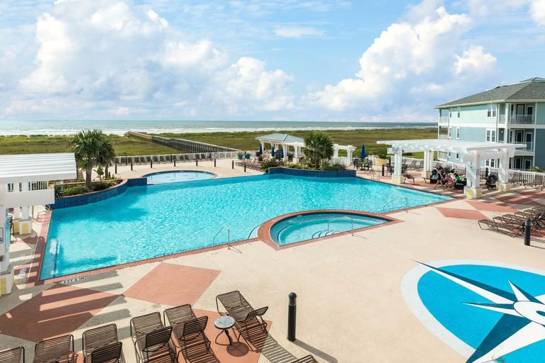 Point West Resort