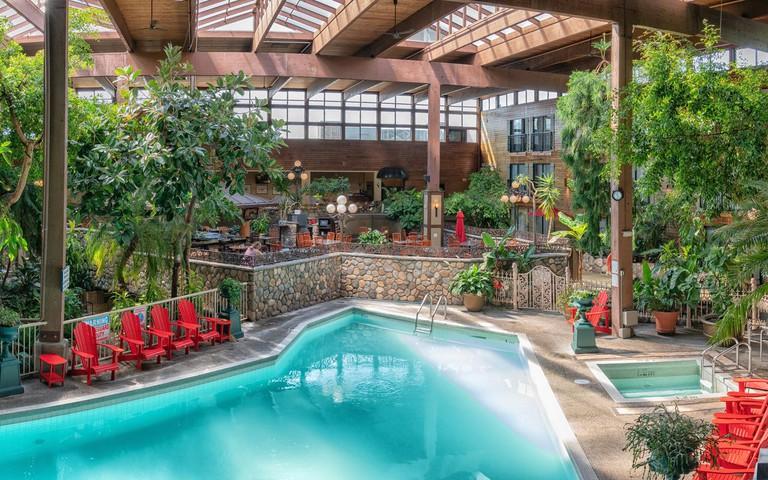 Prestige Vernon Lodge and Conference Centre1