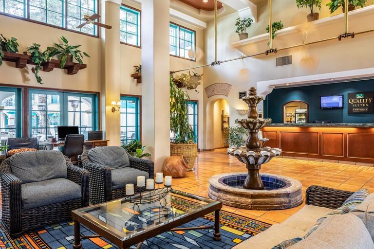 Quality Suites Downtown San Luis Obispo-35b7ac25