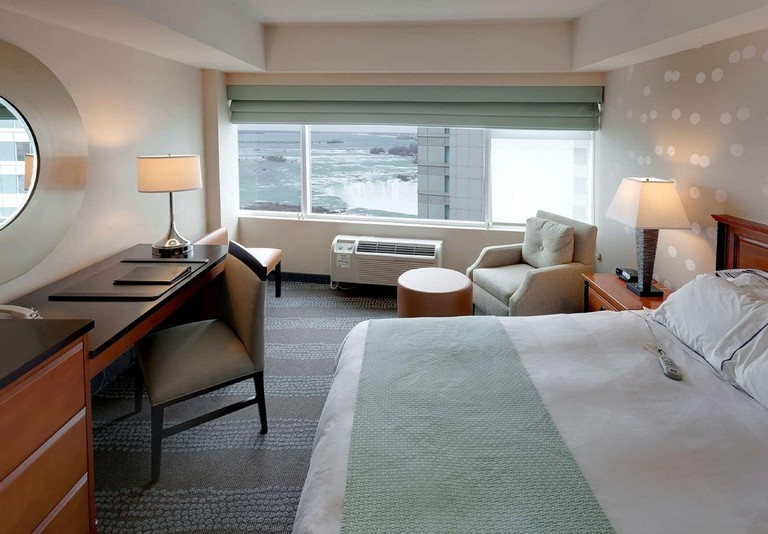 Radisson Hotel & Suites Fallsview, Niagara Falls, Ontario