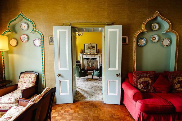 Rathmullan House / Booking.com