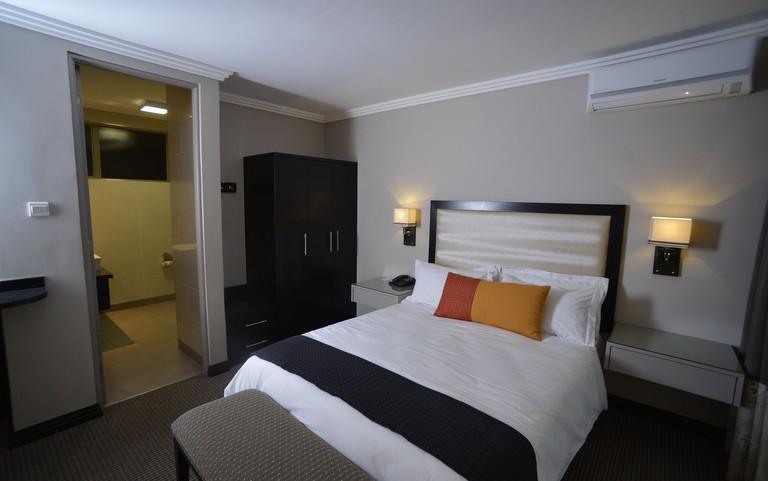 Regent Select Hotel